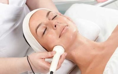 Radiofrequenza per una pelle come seta